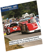 Pioneer Press Elkhart Lake Article